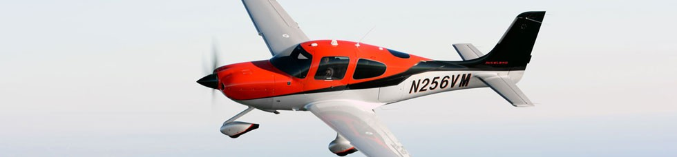 Cirrus Air safety